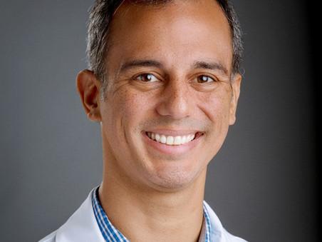 Jorge Vidal, M.D.