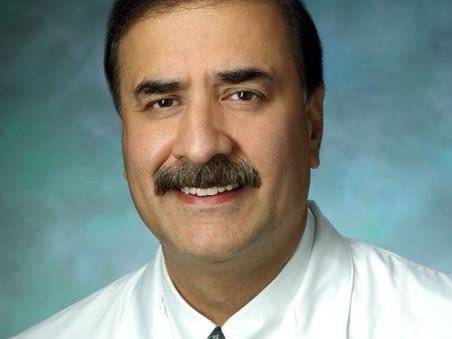 Majid Kahn, M.D.