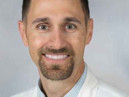 Andrew Smith, M.D., Ph.D