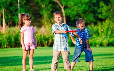 Playdates are back in a post-vaccine world