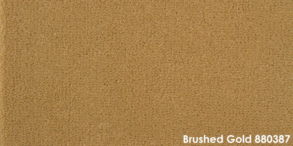 Brushed Gold 880387