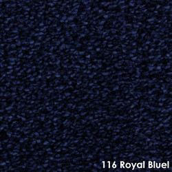 116 Royal Blue