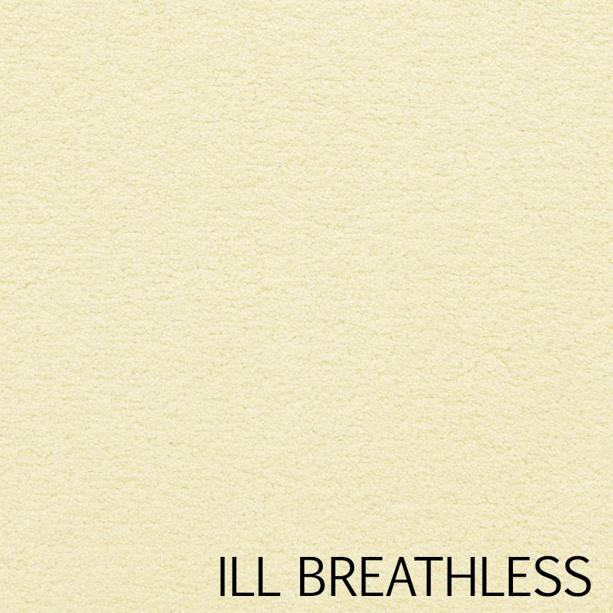 IM BREATHLESS