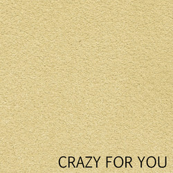 CRAZY FOR YOUR