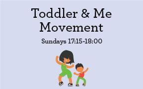 Toddler & Me Movement
