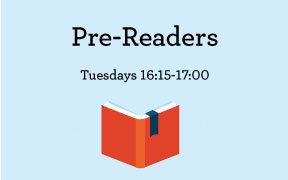 Pre-Readers