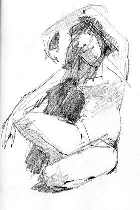 Figure Drawing Open Studio