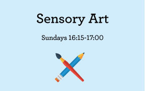 Sensory Art