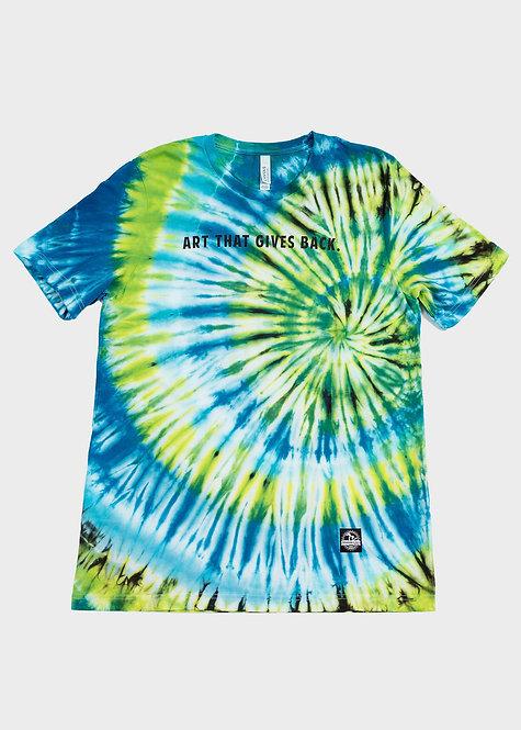 ATGB Tie-Dye T-Shirt