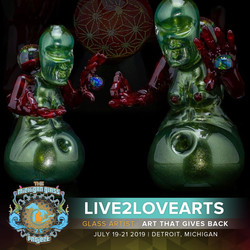Live2LoveArts