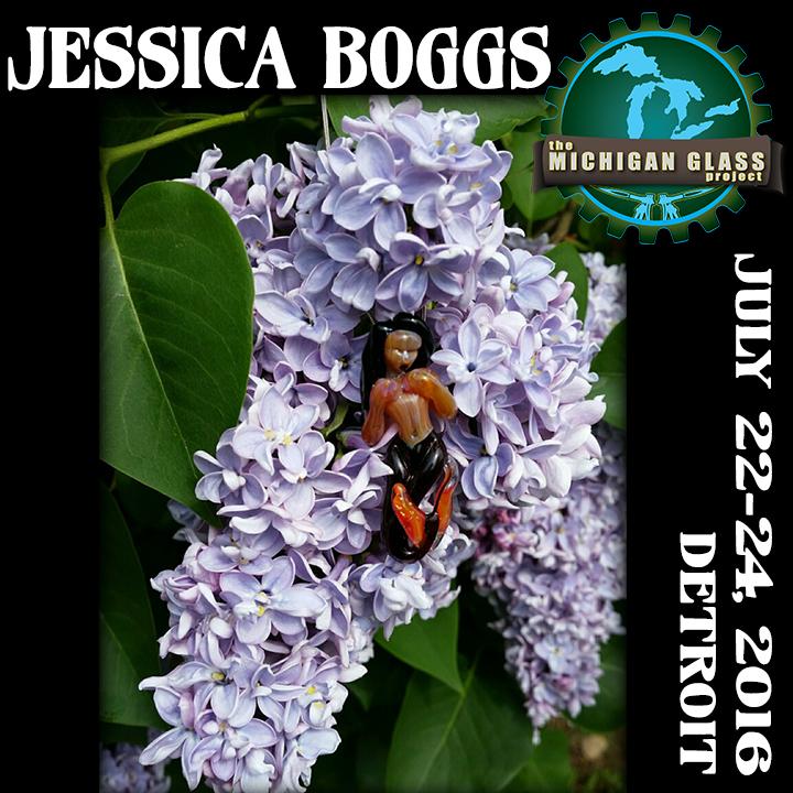 Jessica Boggs