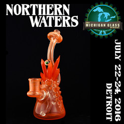 Northern Waters Glass
