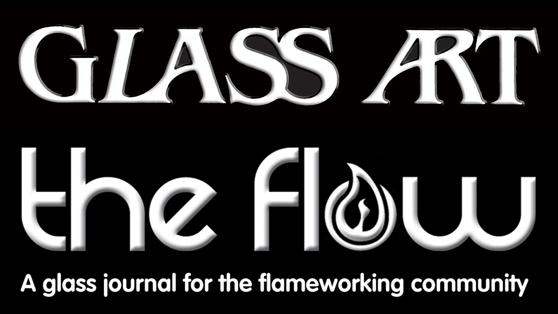 The Flow Magazine / Glass Art