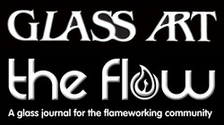 The Flow Magazine / Glass Art