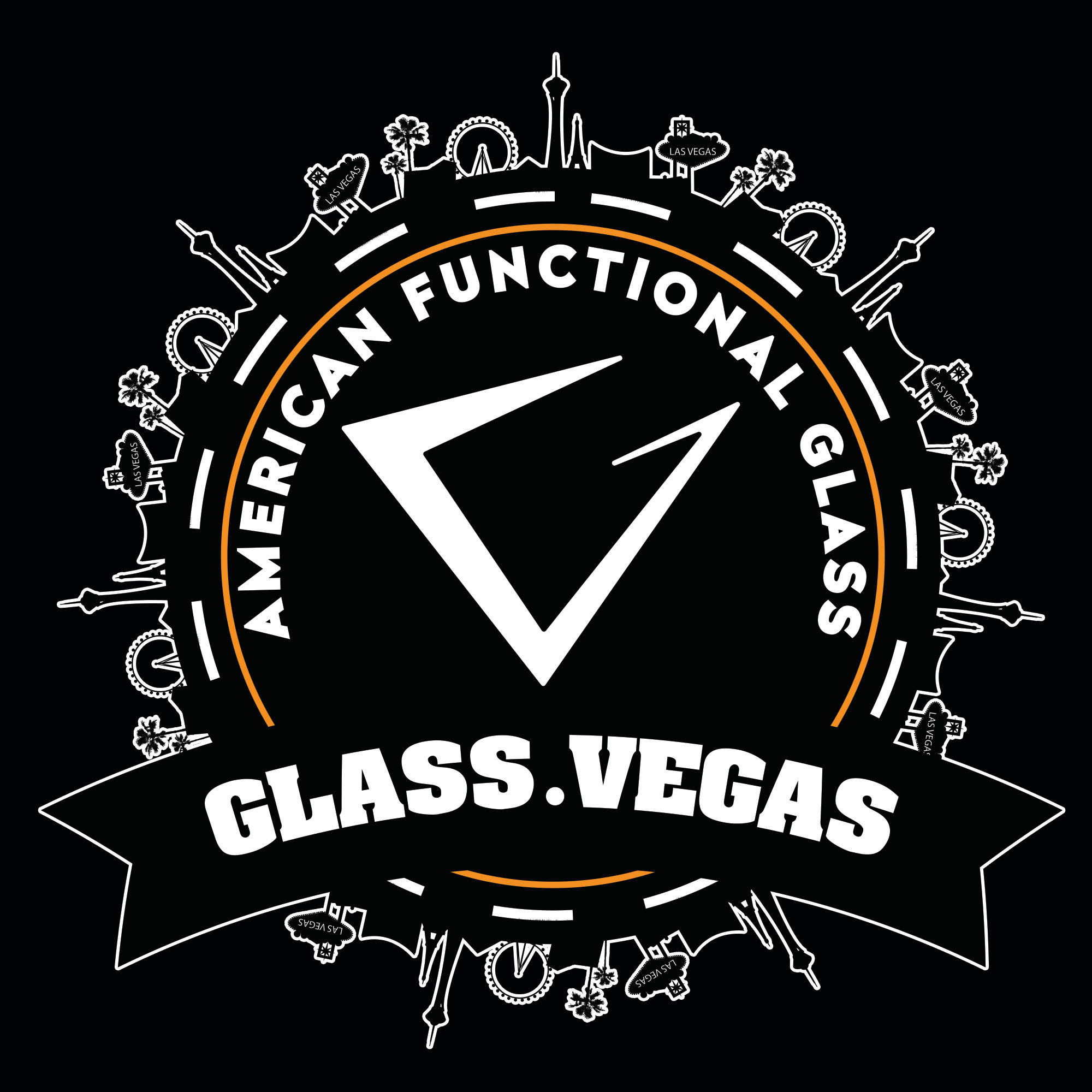 Glass Vegas