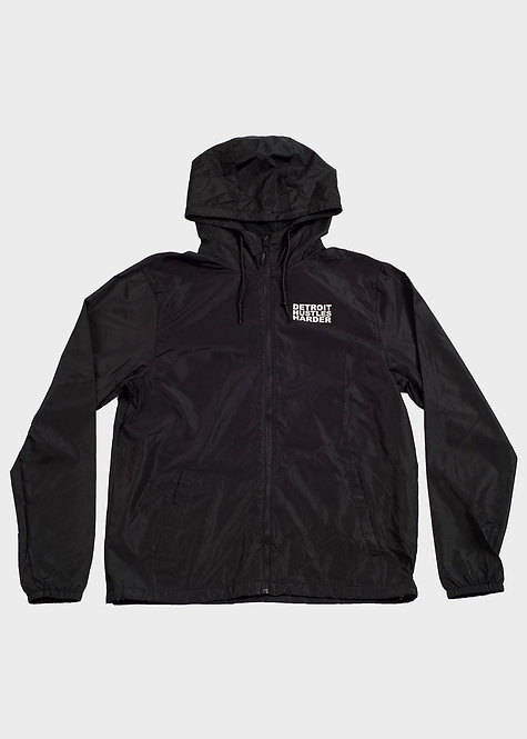 MGP Lightweight DHH Windbreaker Jacket