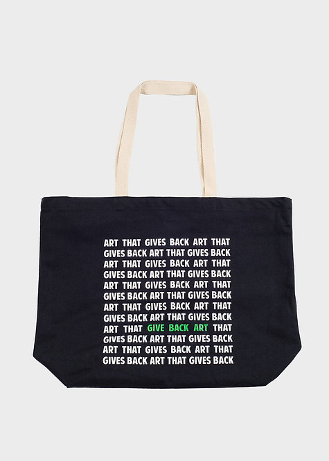 ATGB Tote Bag