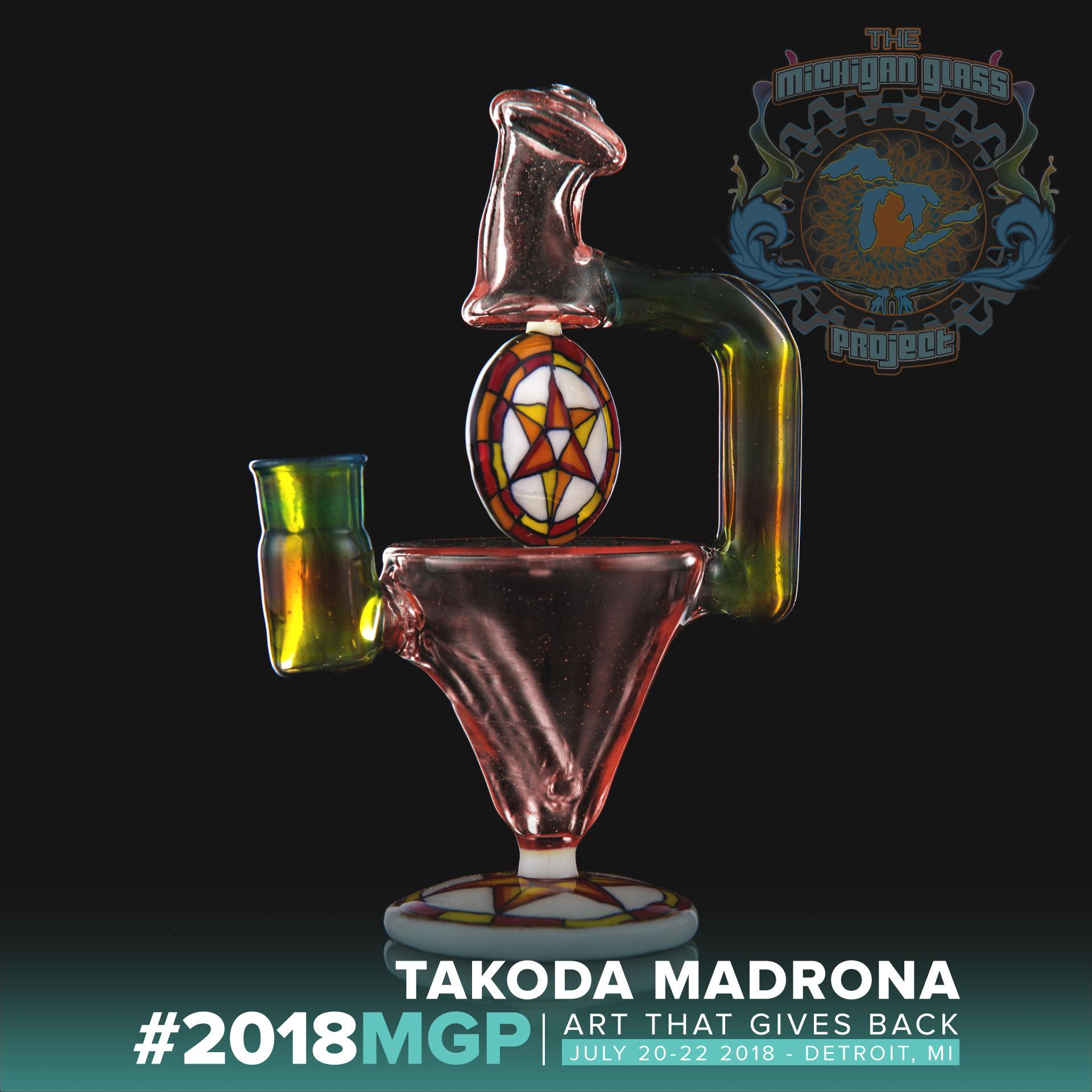 Takoda Madrona