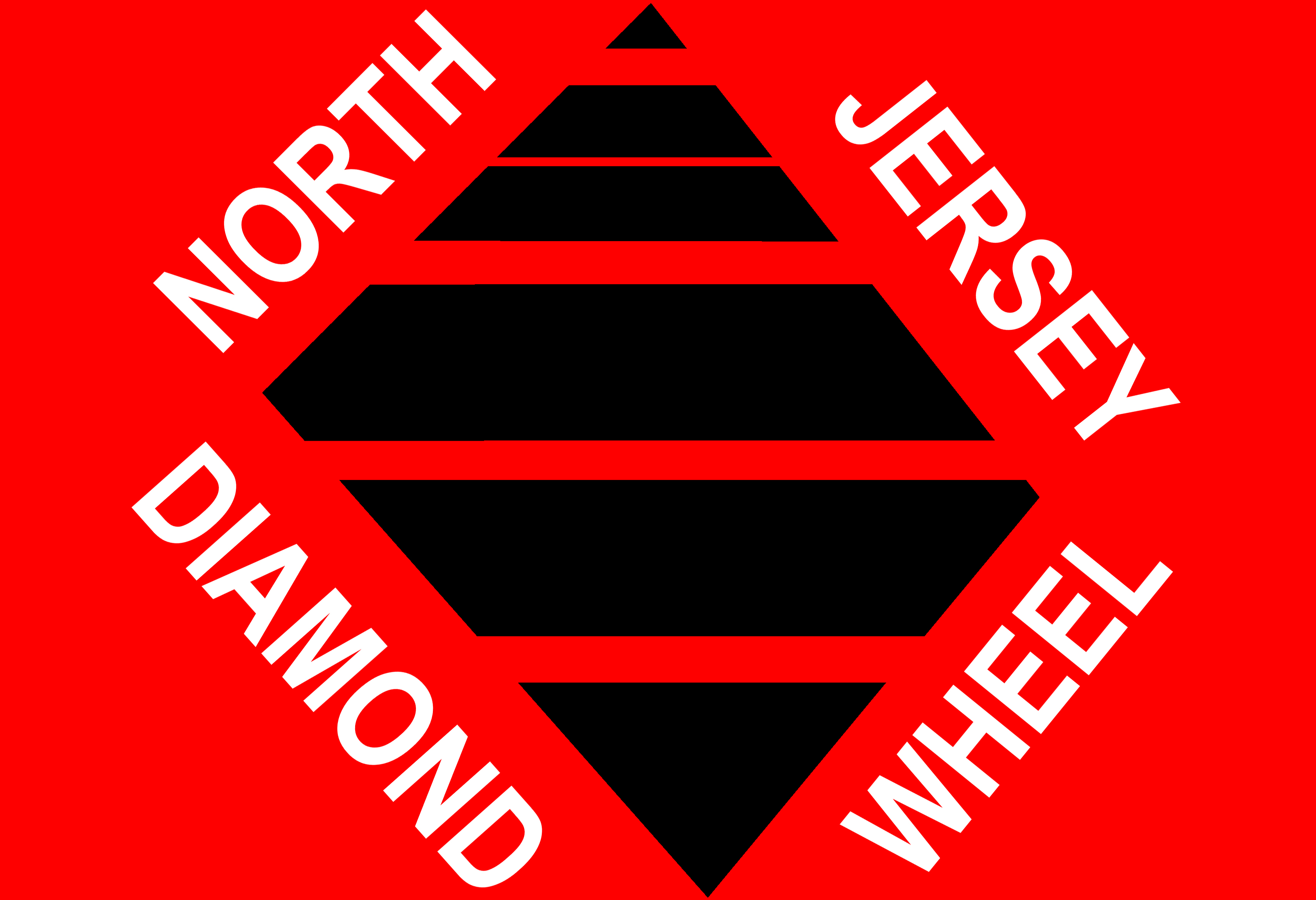 North Jersey Diamond Wheel