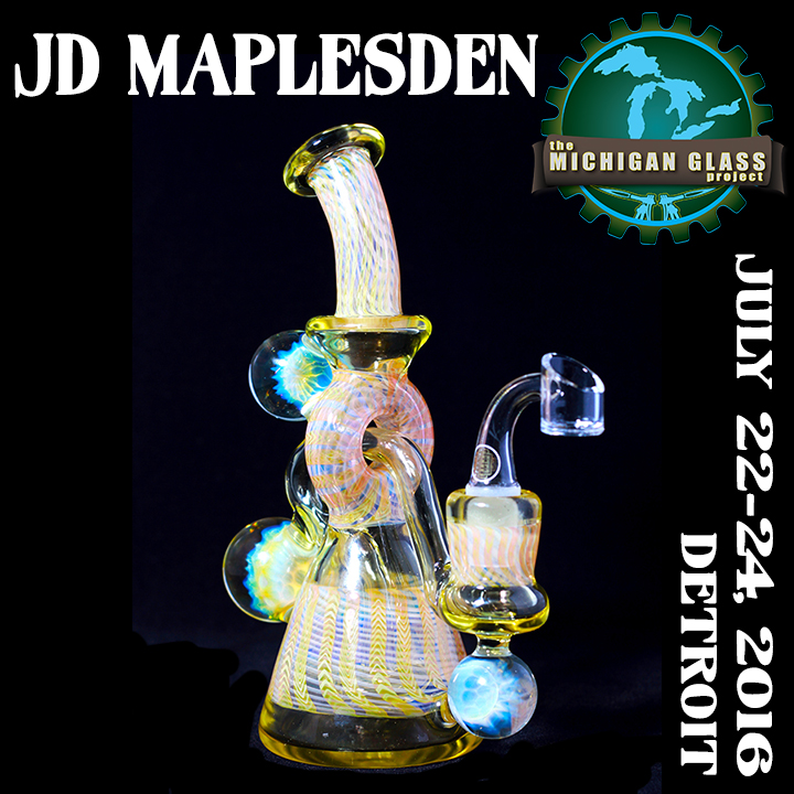 JD Maplesden