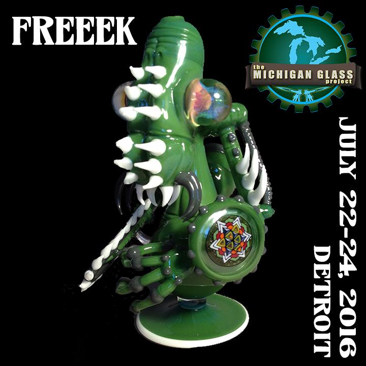 Freeek