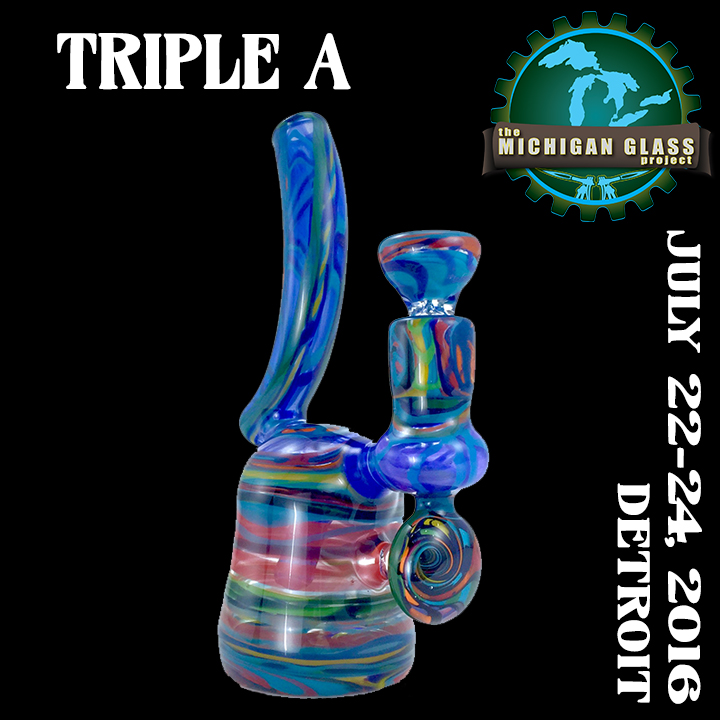 Triple A Glass