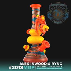 Ryno, Alex Inwood
