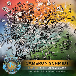 Cameron-Schmidt_Painting-Shoutout