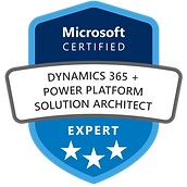 CERT-Expert-Dynamics365-Power-Platform-S