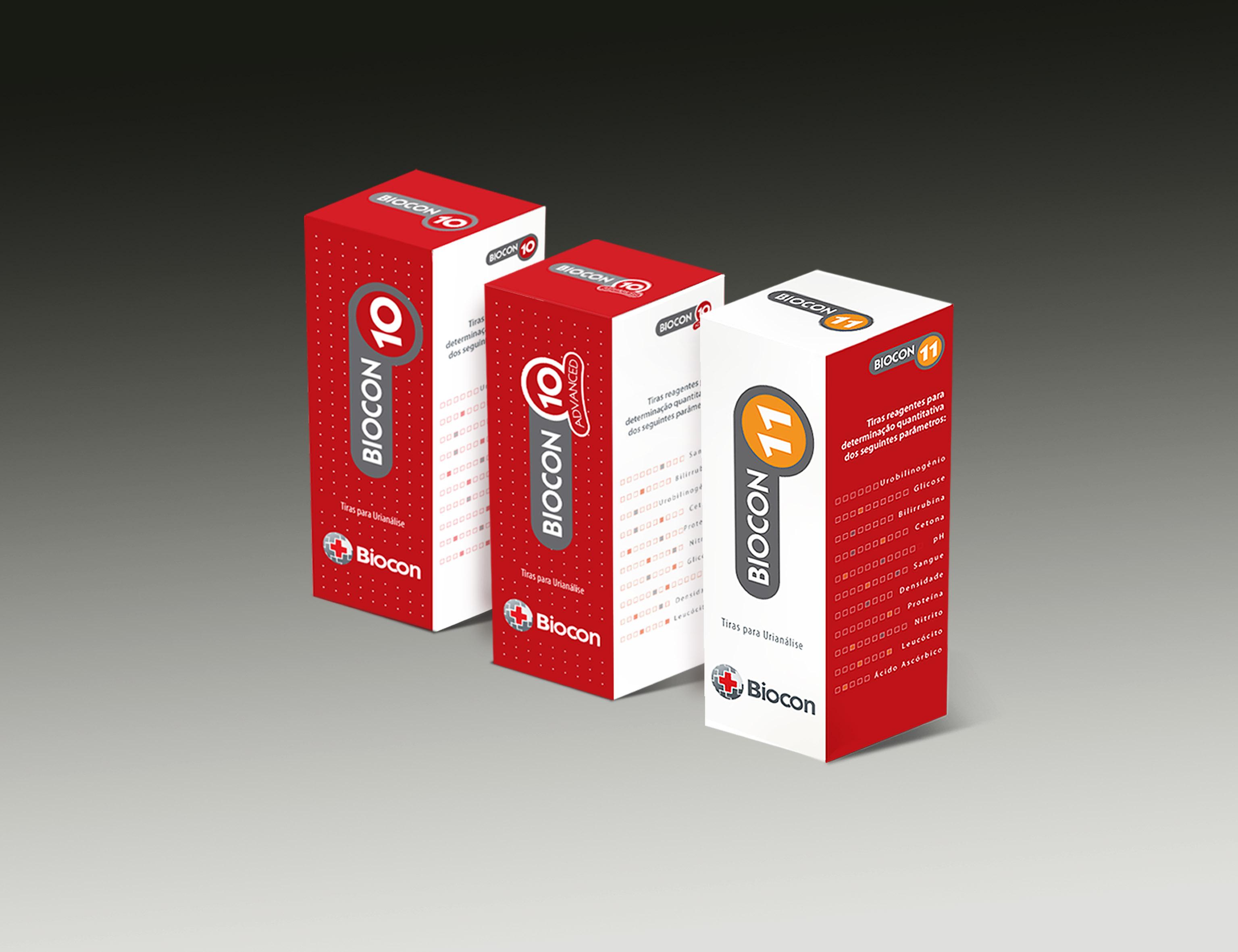 Embalagens Biocon