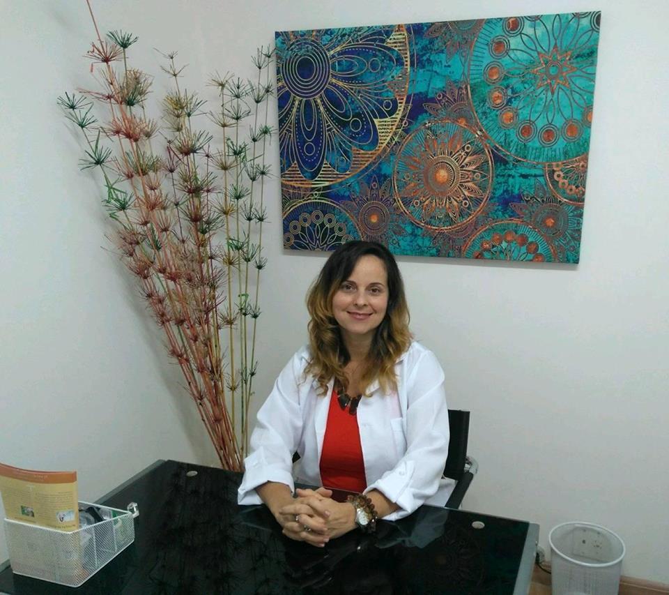 Rosangela Mendes Santa