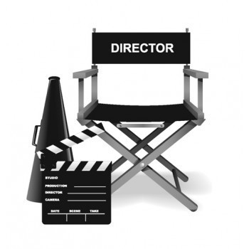 You are a Movie Director