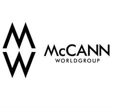 mc cann world group logo