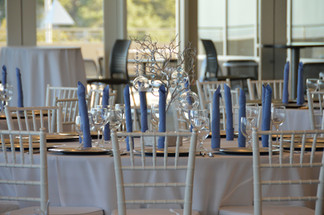 Bayview Dining Room Quince