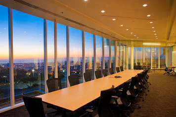 City View A Conference Room