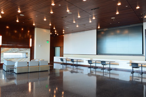 The Farallon Room at Skyline College
