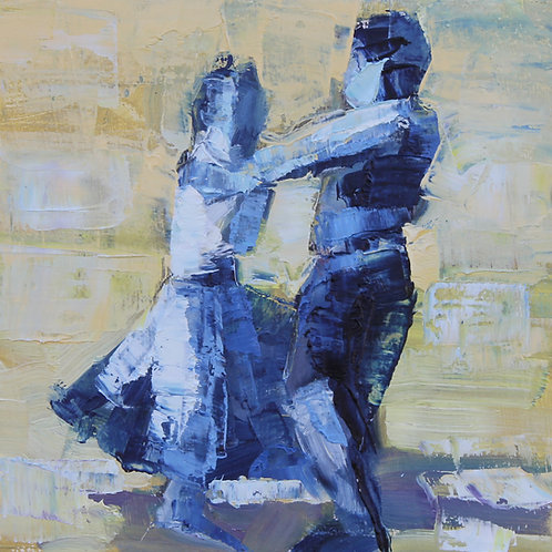 DEC 10 - Swing Dance