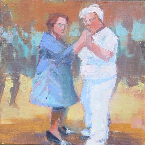 The Nonna's Dance