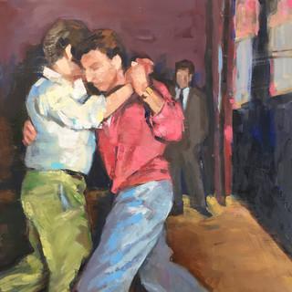 Garage Dancers