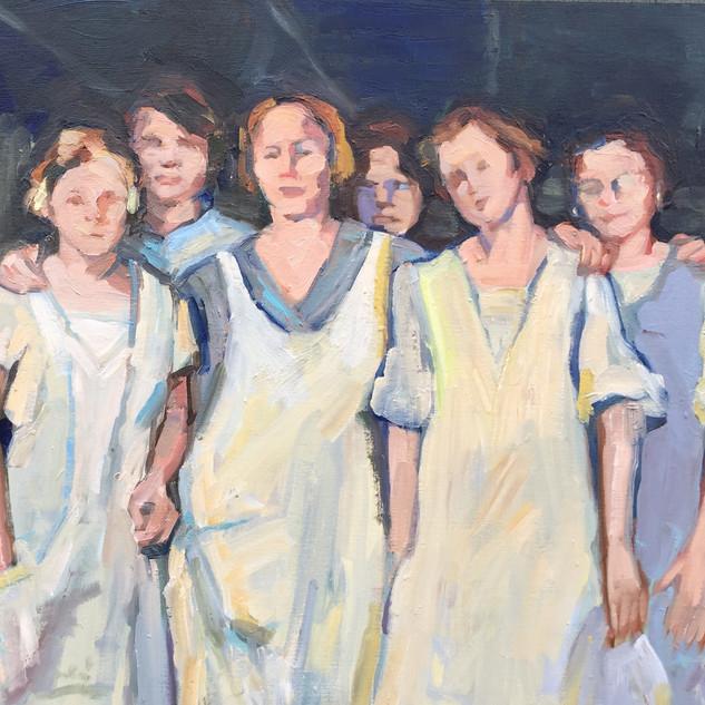 Factory Girls