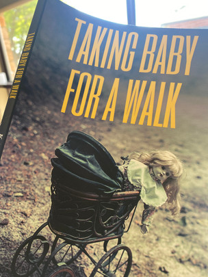 Review: Taking Baby for a Walk by Kathryn Gossow