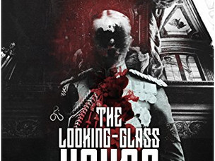 Review: The Looking-Glass House by Russell Proctor