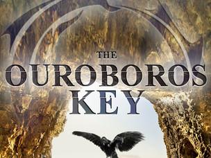 The Ouroboros Key - marketing checklist