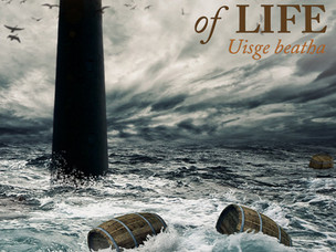 Book review: The Water of Life (Uisge Beatha) by Daniel Marchildon