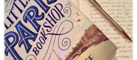 Book Review: The Little Paris Bookshop by Nina George