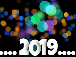Another year reached... 2019