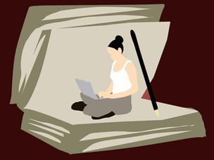 Writing women: gender role traps