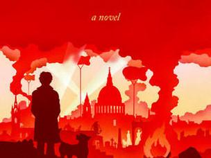 Book review: Goblin by Ever Dundas