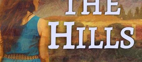 Book blog tour stop: Beyond the Hills