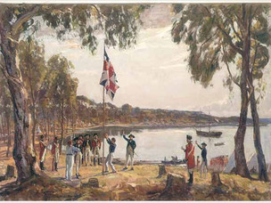 Sydney's Forgotten Palace